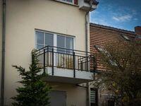 Apartment  'Im Herzen der Stadt' - Wolgaster Str., Apartment 'Nr.44-Inge' für 1-4 Pers. (Wolgaster S in Greifswald - kleines Detailbild
