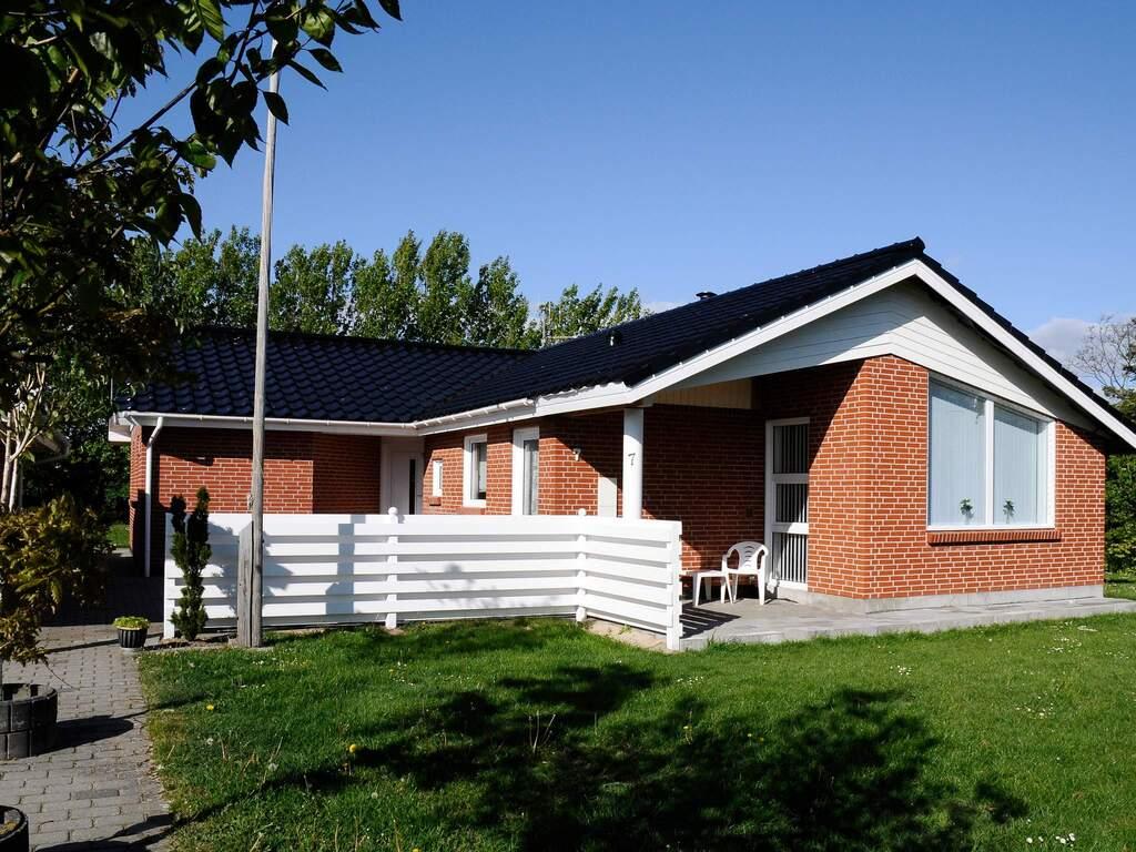 Detailbild von Ferienhaus No. 36102 in Hemmet