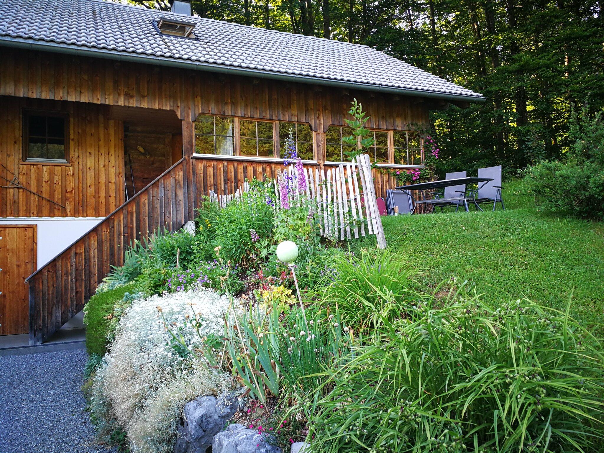 Zusatzbild Nr. 01 von Ferienhaus Bregenzerwald-Alm