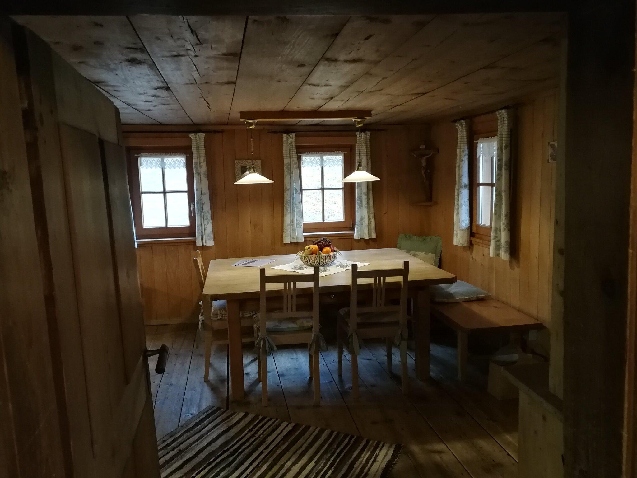 Zusatzbild Nr. 05 von Ferienhaus Bregenzerwald-Alm
