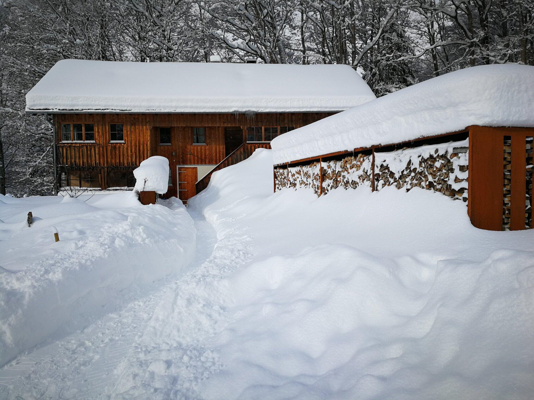 Zusatzbild Nr. 12 von Ferienhaus Bregenzerwald-Alm