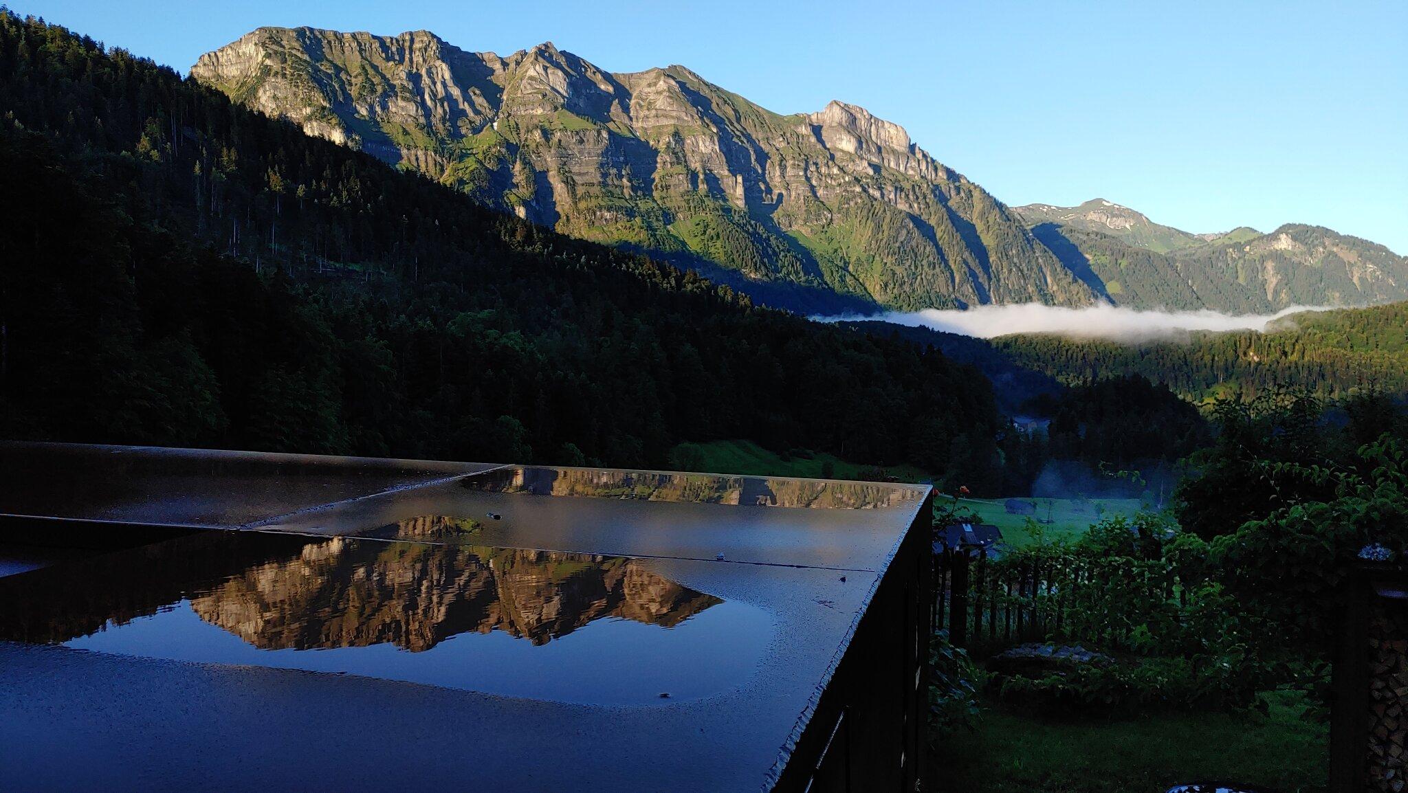 Zusatzbild Nr. 13 von Ferienhaus Bregenzerwald-Alm