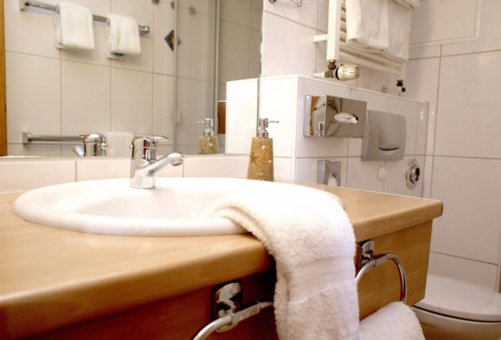 Inselresidenz Strandburg Ferienwohnung 207 Ref 509