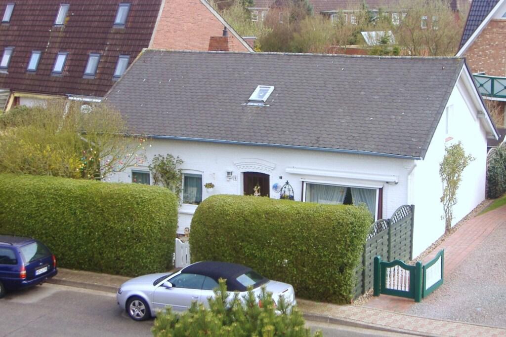 Haus Schröder, Ferienwohnung