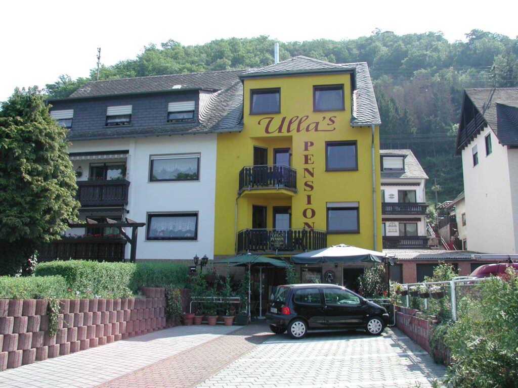 Ullas-Ferienwohnungen, Ferienwohnung 3 ohne Balkon