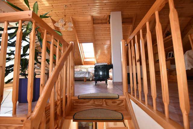 Land-Ferienhaus an der Kirche F 872, Ferienhaus Ki