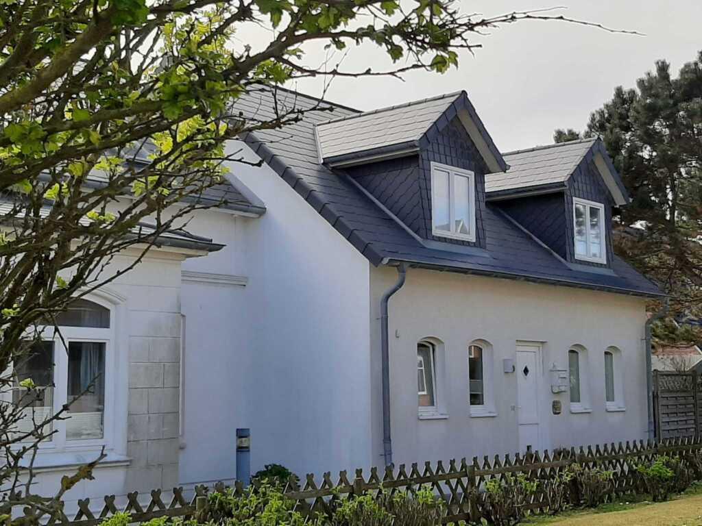 Haus Ziemer, 2-Zimmerwohnung Nr. 2 (32b)