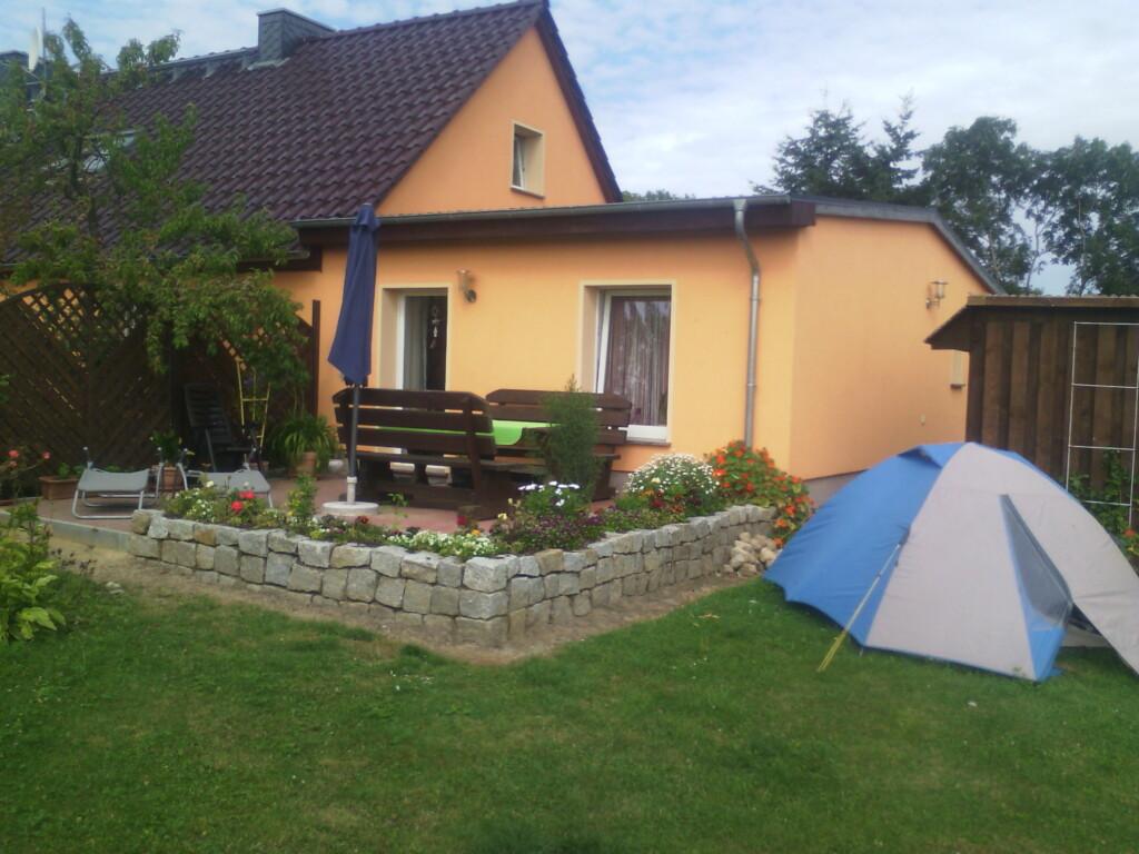 Ferienwohnung Müller, Ferienwohnung im Boitzenburg