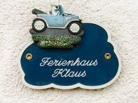 Ferienunterkünfte mit Meerblick F 721, 4-Raum Ferienhaus Klaus (95m²; max 6 Pers.) in Rerik (Ostseebad) - kleines Detailbild