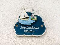 Ferienunterkünfte mit Meerblick F 721, 4-Raum Ferienhaus Walter (95m²; max 6 Pers.) in Rerik (Ostseebad) - kleines Detailbild
