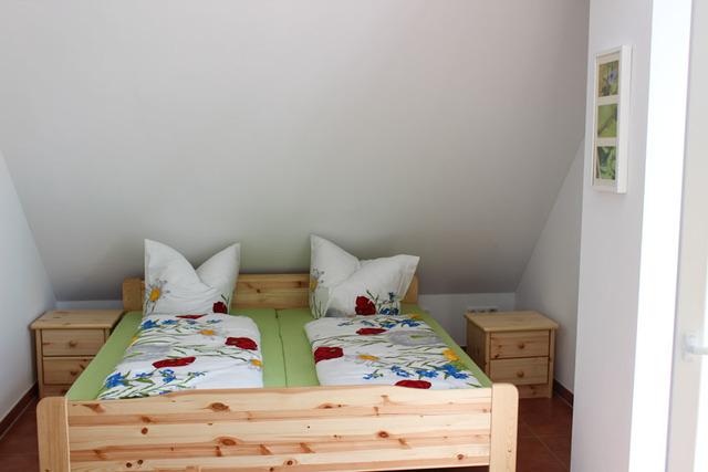 Ferienunterkünfte mit Meerblick F 721, Doppelzimme