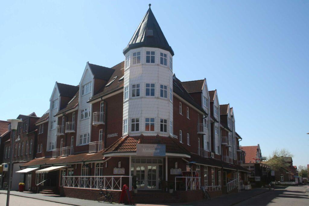 Inselresidenz Strandburg Ferienwohnung 210 Ref 50