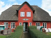 Ferienhaus Mühlenhaus in Wrixum - kleines Detailbild