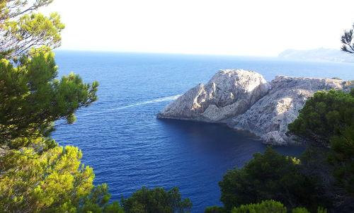 Detailbild von Vista Mar - Canyamel