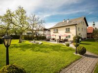 Pension KNOLL am Attersee, Fewo 2 de luxe Wellness in Sch�rfling am Attersee - kleines Detailbild