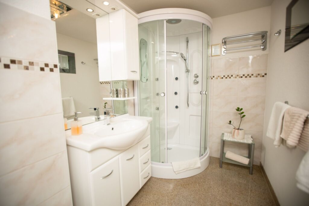 Pension KNOLL am Attersee, Fewo 2 de luxe Wellness