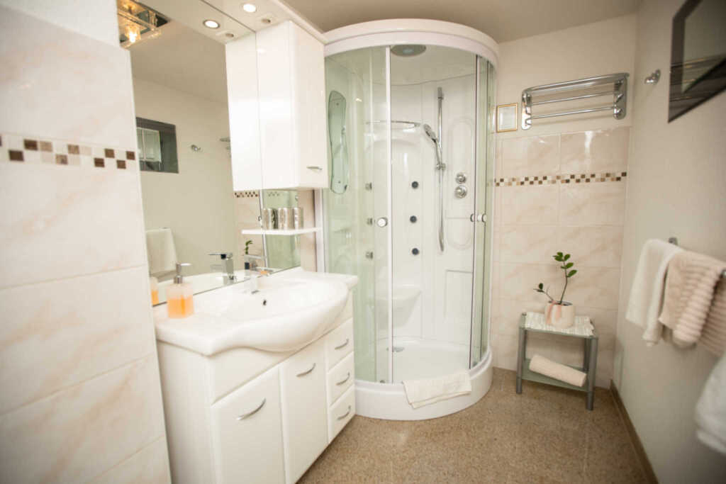 Pension KNOLL am Attersee, Fewo 3 de luxe