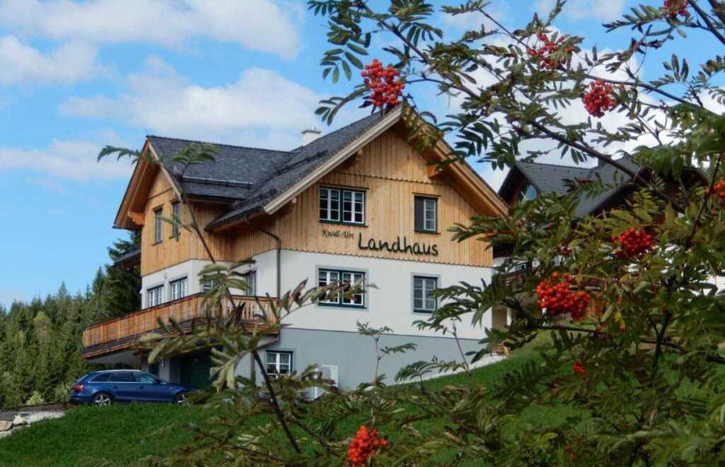 Knödl-Alm Landhaus, Appartement Sandra