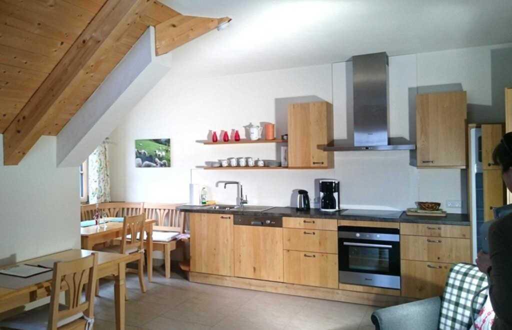 Kn�dl-Alm Landhaus, Appartement Sandra