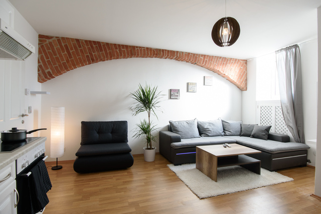Central Apartment, Apartment 45qm