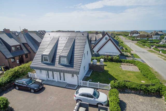'Strandhaus Wenningstedt', Whg. 3, 50-52C 'Strandh