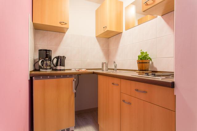 Villa Danuta Insel Wolin, Apartment 5