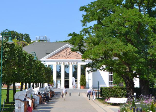 Villa Westfalia, App. 062 Westfalia 3
