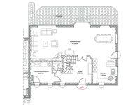 'hassels huis', 65-02 'hassels huis' in Tinnum - kleines Detailbild
