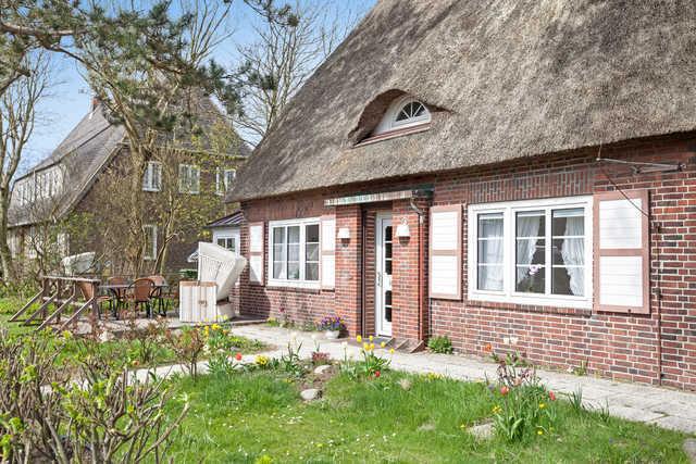 'Ferienhaus am Eidumweg', 56-01 'Ferienhaus am Eid