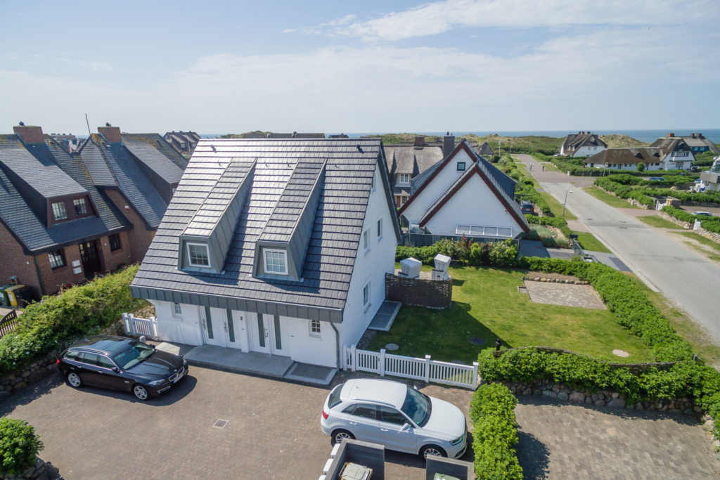'Strandhaus Wenningstedt', Whg. 1, 50-52A 'Strandh