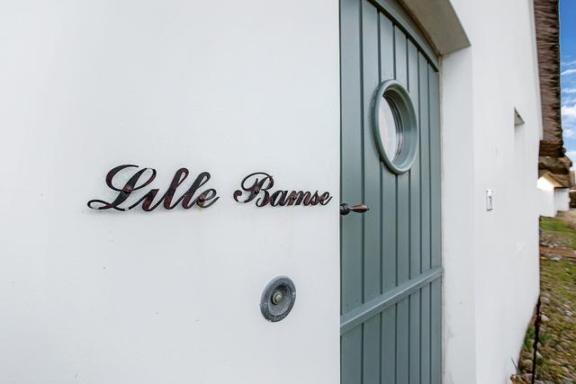 'Lille Bamse', HT Ost Eck, 50-51A 'Lille Bamse', H