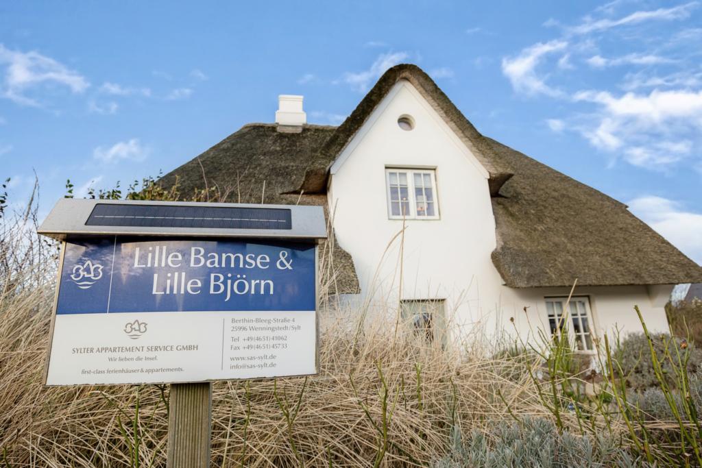 'Lille Bj�rn', HT West, Mitte, 50-51 'Lille Bj�rn'