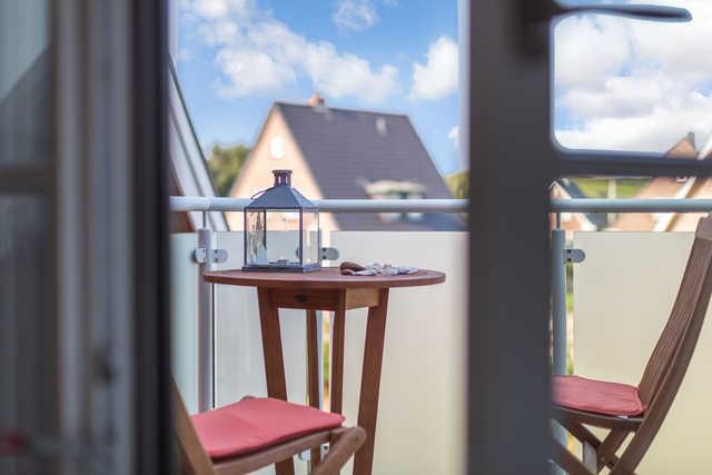 'Dünen & Meer', App.10 Dünen Lounge, 50-43C 'Düne