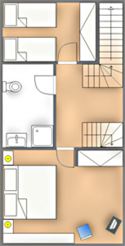 Landhaus 'Arnika-Hof', 50-35B Landhaus 'Arnika-Hof