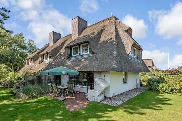 Haus 'Braderuper Heide', 50-13A Haus 'Braderuper H