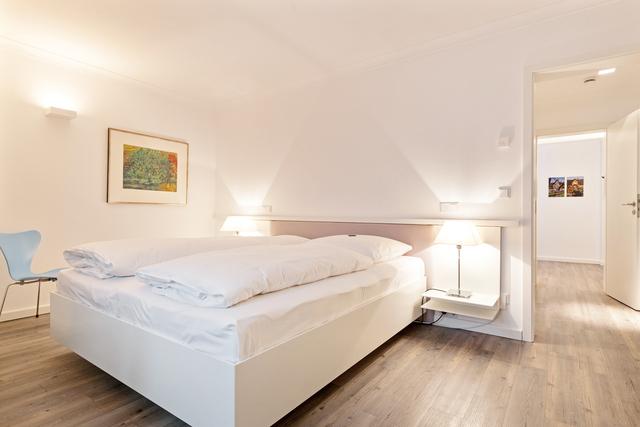 Landhaus 'Berthin-Bleeg', App. 1 Inselgrün, 47-01