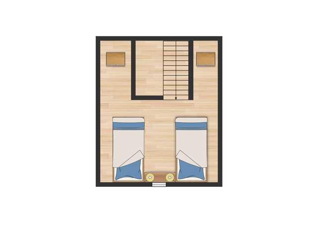 'Sturmfrei' (ehemals Casa Lario), App. 2, 46-02 'S