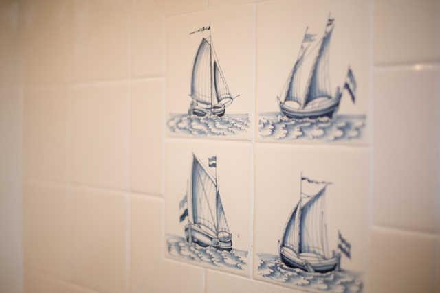 Residenz 'Meeresrauschen', App. Gorch Fock, 42-09