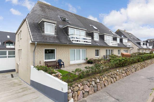 'Beachhouse Lornsen-Hof', App. 7, 42-00 'Beachhous