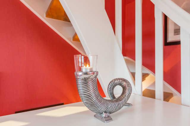 'Romantikhaus Rosenhüs', App. 3 'Heiderose' -OG-l