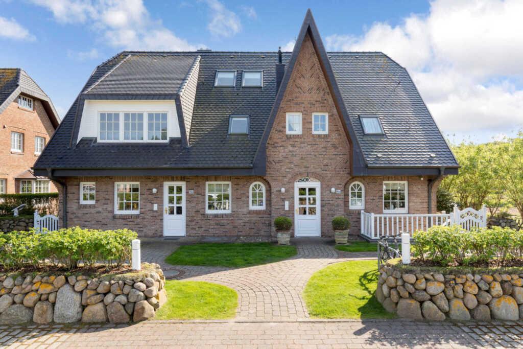 Landhaus 'Weidenstieg', App.4 -OG-links, 37-04 Lan