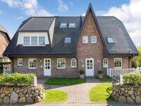 Landhaus 'Weidenstieg', App.3 -EG-rechts, 37-03 Landhaus 'Weidenstieg', App.3 -EG-rechts in Wenningstedt-Braderup - kleines Detailbild