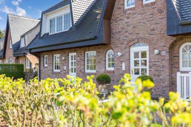 Landhaus 'Weidenstieg', App.3 -EG-rechts, 37-03 La