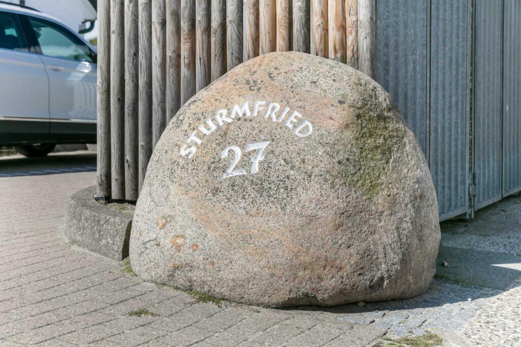 'Sturmfried', App. 13, 36-13 'Sturmfried', App. 13
