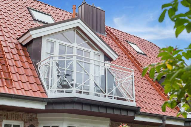 Landhaus 'Normannenweg', App. 4 -2.Eing.v.links, 3