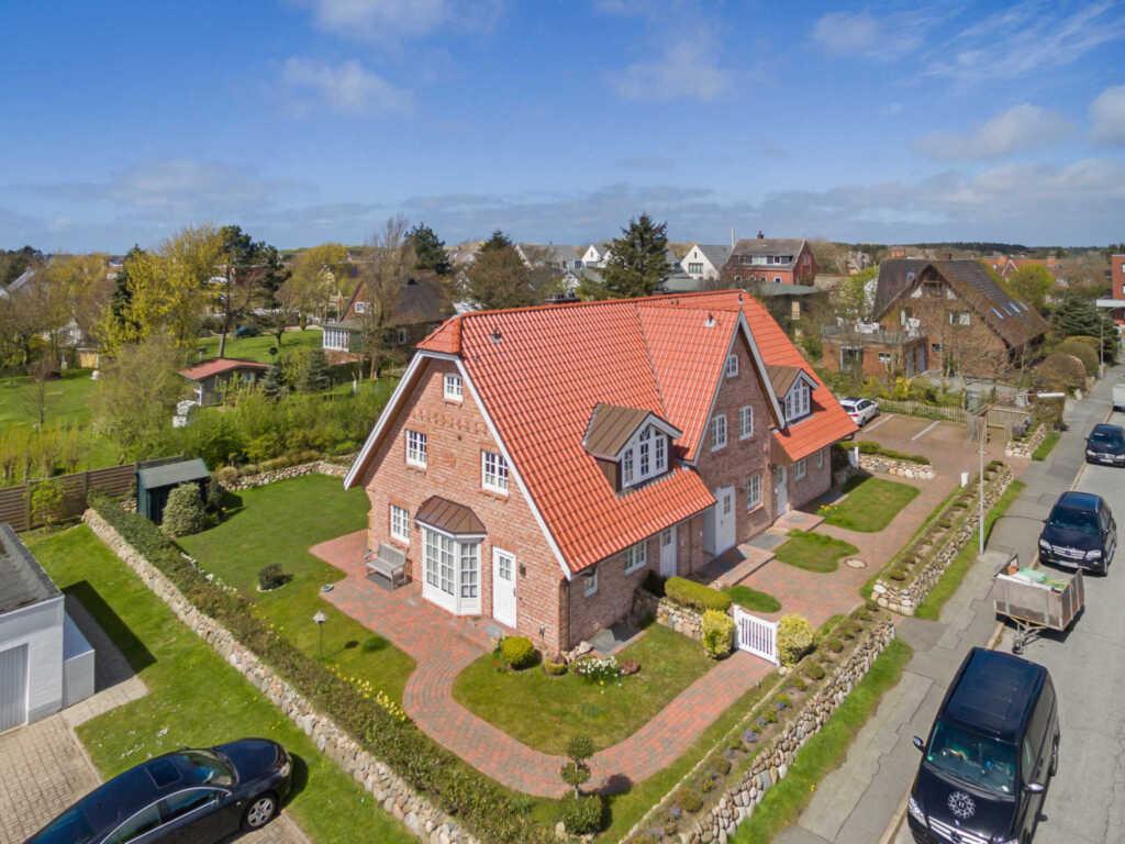 Landhaus 'Normannenweg', App. 1 -EG-rechts, 30-01