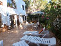 San Charles Bungalow 5 in Ibiza - kleines Detailbild