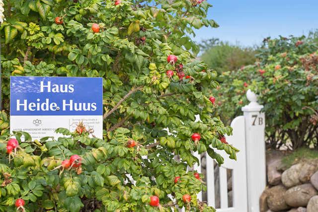 'Heide Huus', 25-08A 'Heide Huus'