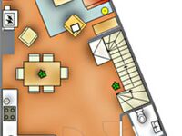 'Ameland', App. 19, 24-19 'Ameland', App. 19 in Wenningstedt-Braderup - kleines Detailbild