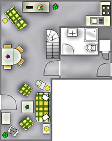 Haus 'Am Meer', App. 5 OG-re, 16-05 Haus 'Am Meer'